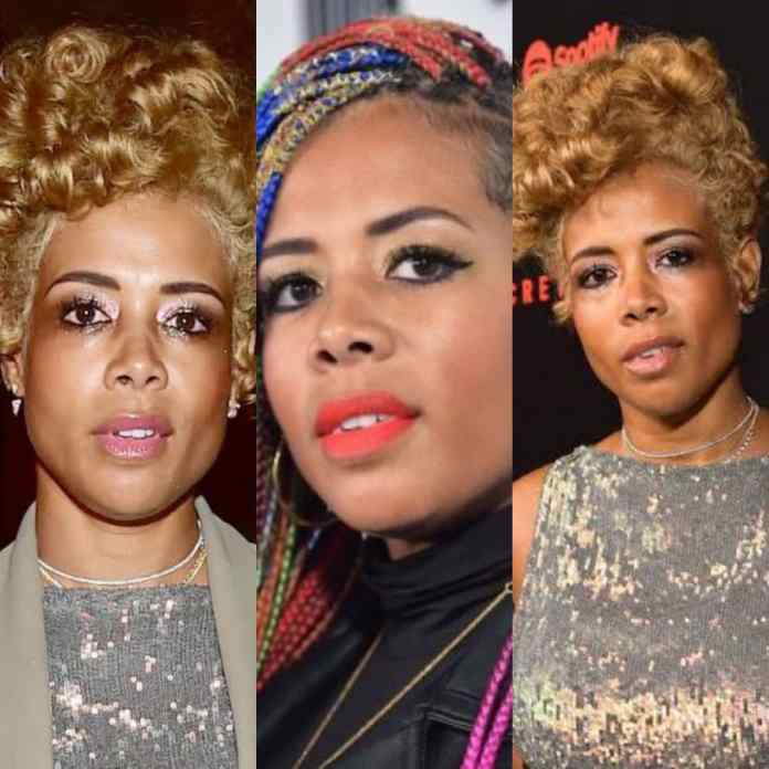 American Star, Singer Kelis Is Pregnant With 3rd Child