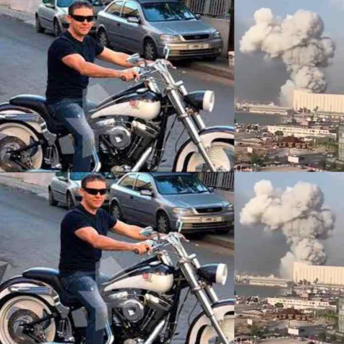 REVEALED!!! See Photos Of Russian Man Whose Ammonium Nitrate Cargo Detonated In The Port Of Beirut