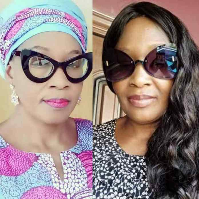"""KEMI OLUNLOYO: """" Ladies Between Ages Of 18-35 Who Have Saggy Breasts Sleep Around A Lot"""""""
