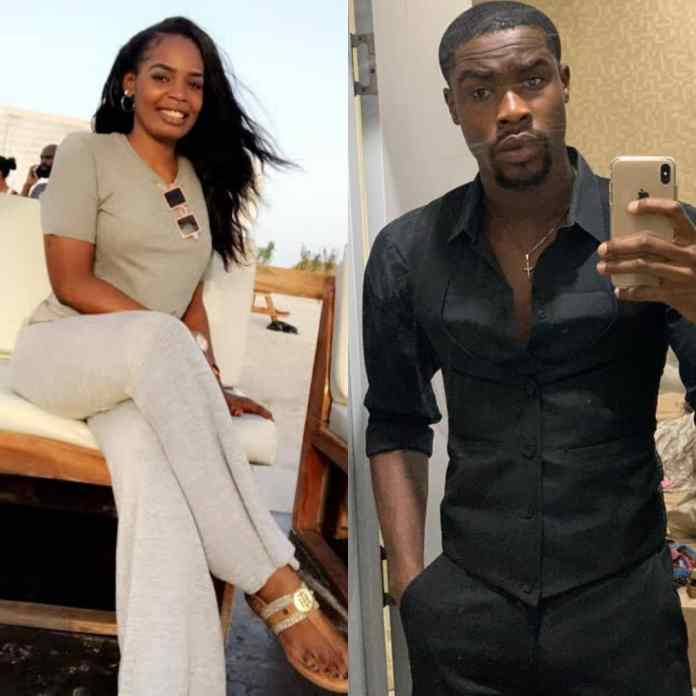 #BBNaijaLockdown: What Kaisha Said About Her Relationship With Neo