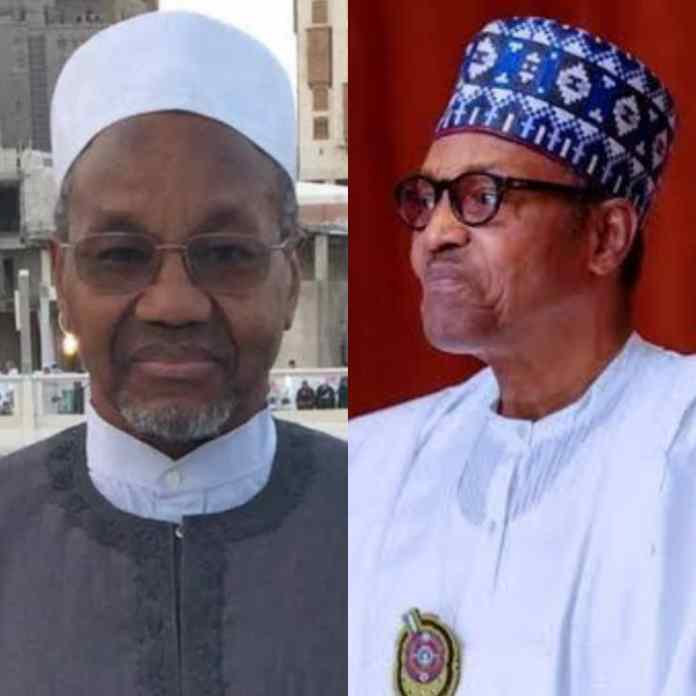 PMB's Nephew, Mamman Daura, Reportedly Flown Abroad For Treatment