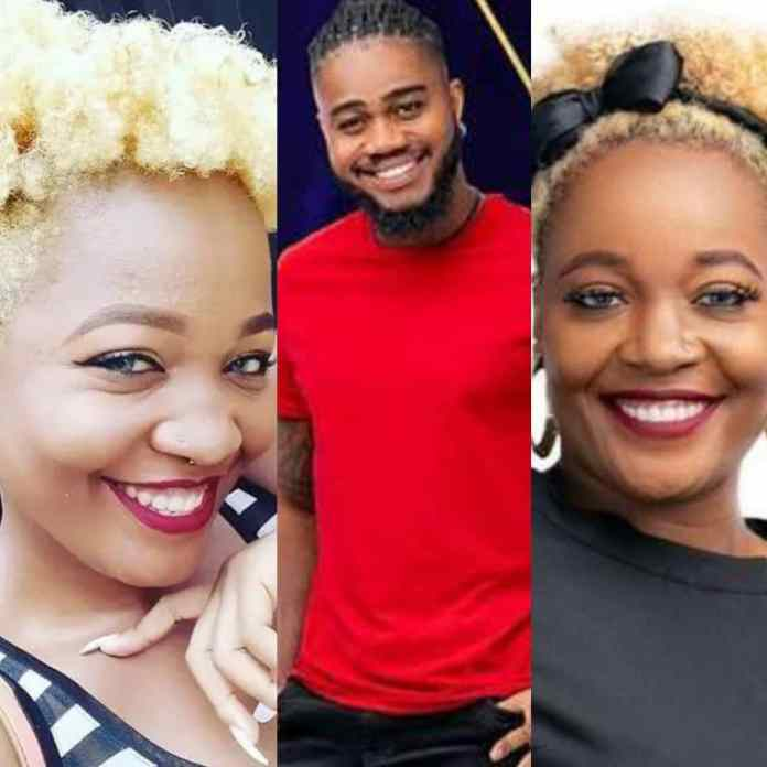 REVELATION!!! I'm Attracted To Praise, Says Lucy - #BBNaijialockdown2020