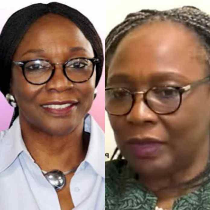 #UnilagCrisis: What How UNILAG Acting VC, Folasade Ogunsola Broke Varsity's 58-Year-OldEmerged [VIDEO]