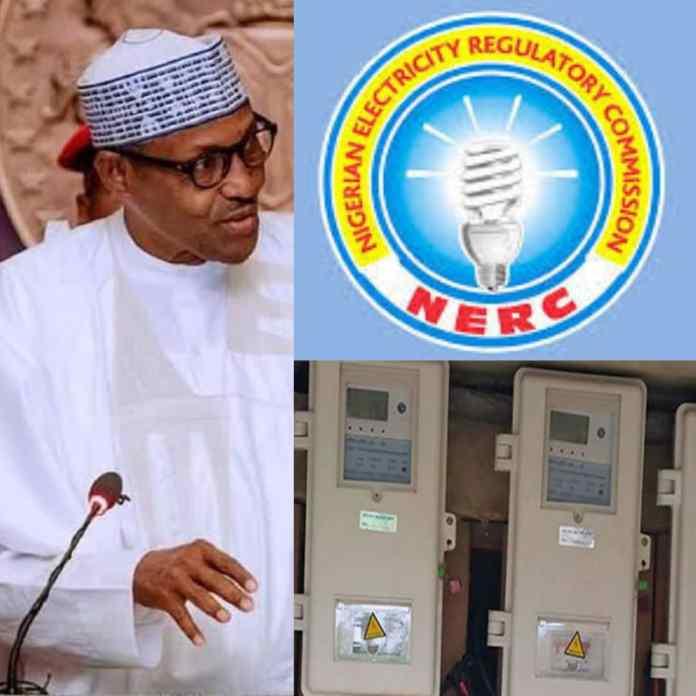 BREAKING: Buhari Ends Estimated Billing, Orders Mass Metering of Houses Nationwide