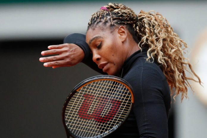 FRENCH OPEN 2020: Serena Williams Pulls Out Of Tournament, See Why