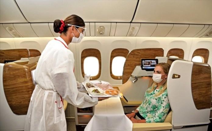 Emirates Skywards Celebrates Its 20-Year Mark