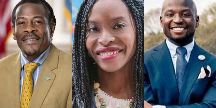 Meet Three Nigerian-Americans Who Won Their Electoral Bids In United States Election - #AmericaDecides