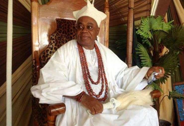 FRESH!!! Ondo Monarch, Oba Adegoke Adeusi Kidnapped And Shot Dead