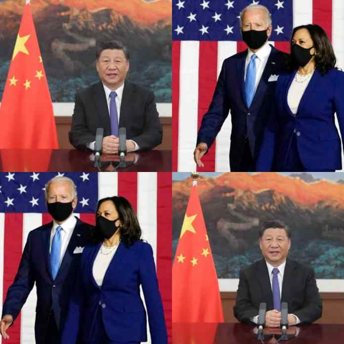 BREAKING: Finally, China Congratulates Biden As US President-Elect - #BidenHarris2020
