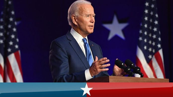 Joe Biden Delivers First Presidential Speech - #USElectionResults2020