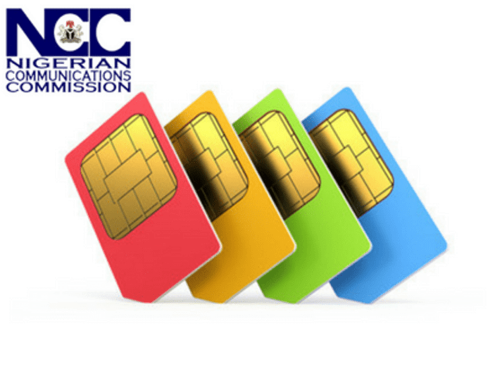 NIMC: NCC Orders Telcos To Block All SIMs Without