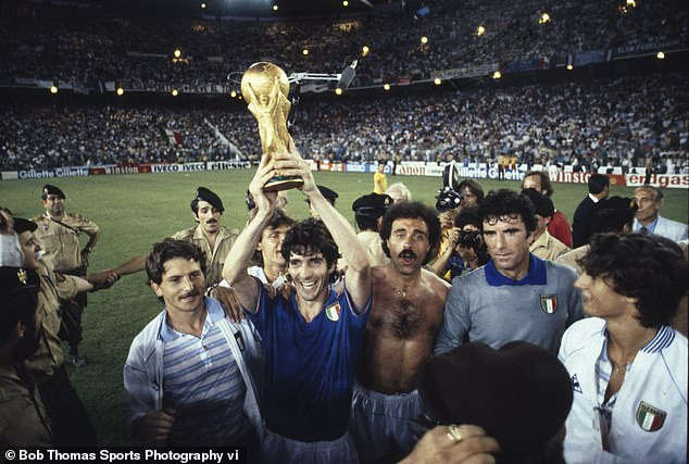 REVEALED!!! Real Cause Of Legendary Italian Striker, Paolo Rossi Death Exposed