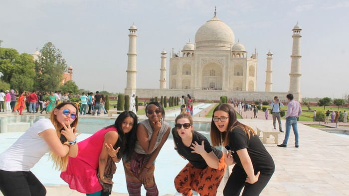 India Cheapest Countries to Visit