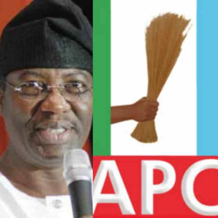 BREAKING: Like Omisore, Otunba Gbenga Daniel Quits PDP For APC