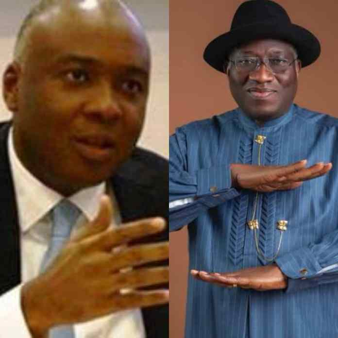 JUST IN: Bukola Saraki Speaks On Jonathan's Defection From PDP To APC