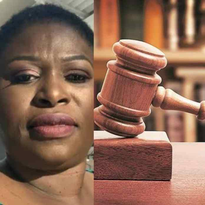 Heavy Storm Brews For Maureen Badejo As An Austria Court Prepares Judgement