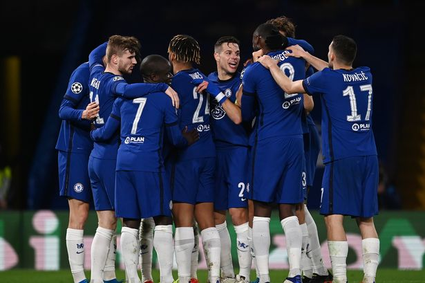 BREAKING: Tuchel Names Chelsea's Squad To Face Man City At #UCLFinal