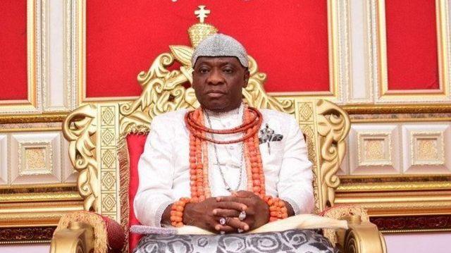 BREAKING: 20th Olu Of Warri Funeral Rites Begin Today