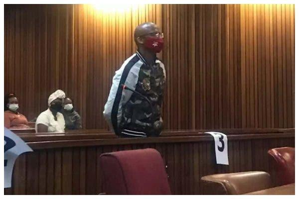 33-Year-Old Serial Rapist Bags 1088 Years Jail Term