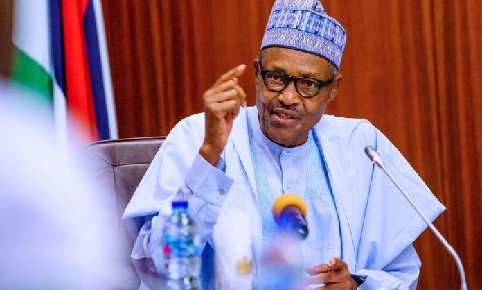 BREAKING: Presidency Speaks On 2023 Third Term For Buhari