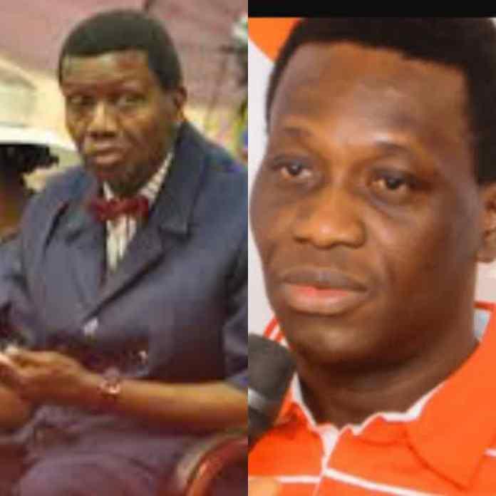 BREAKING: Pastor Adeboye Loses 42-Year-Old Son