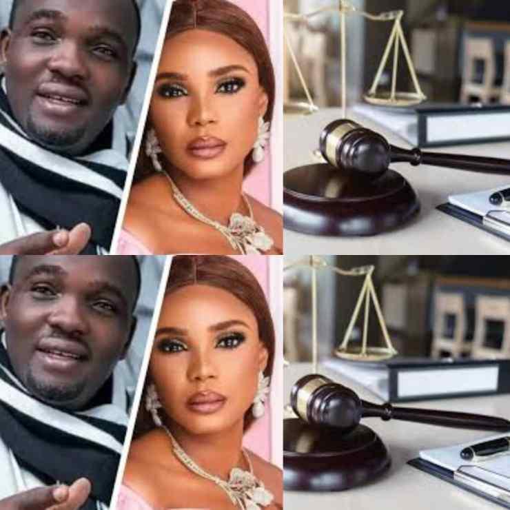 Yobi Fabiyi Mocks Iyabo Ojo Over N100M Lawsuit Amid Baba Ijesha's Rape Case