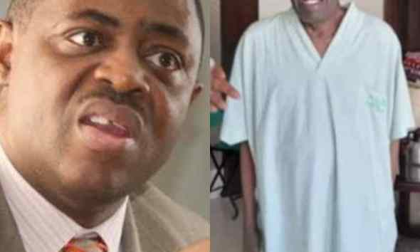 BOMB!!! FFK Says Bola Ahmed Tinubu Is Closer To 100 Years Than Claimed 69