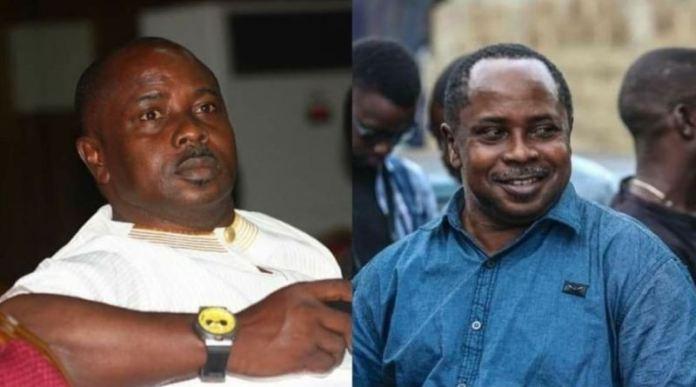 Nollywood Mours As Actor Abiodun Aleja Dies