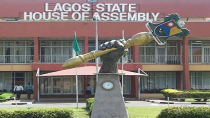 Lagos Assembly Considers Bill To Establish Legislative And Research Institute