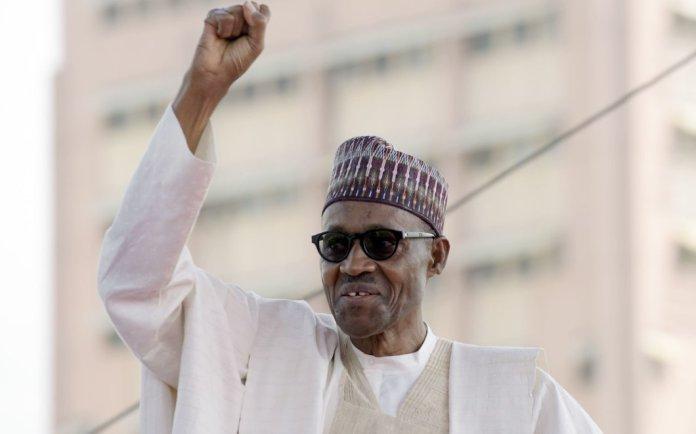 BREAKING: President Buhari Wins International Award [DETAILS]