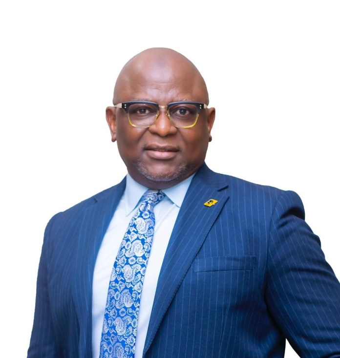 JUST IN: FirstBank's Adeduntan Wins Global Banking And Finance's Retail Banking CEO Award