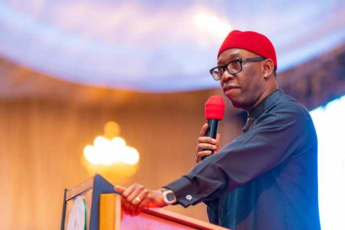 Nigerian Youth And Governor Okowa's Coming State Executive Council