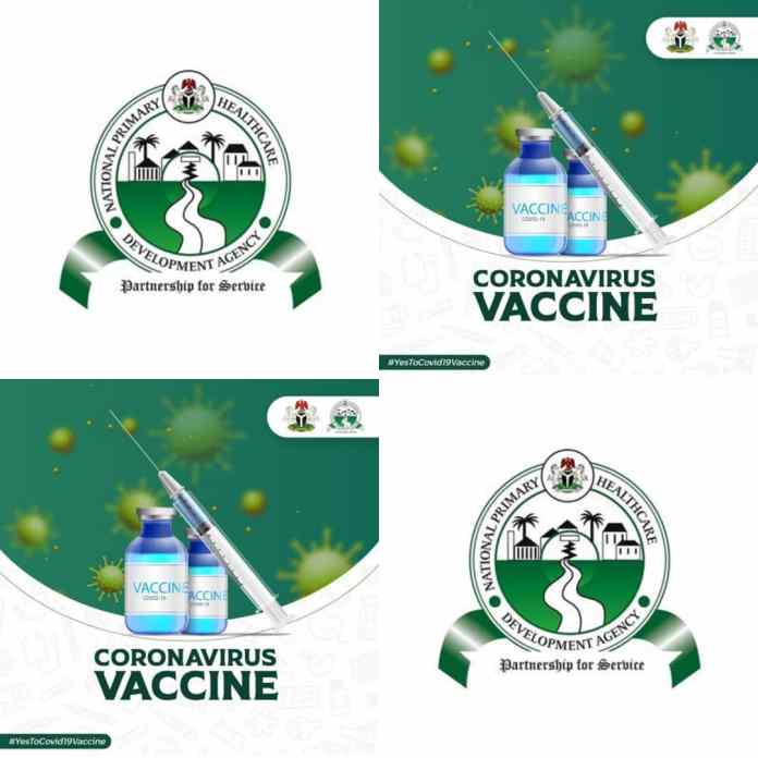 Over 10000 Nigerians Reported Side Effect Of COVID-19 Vaccine, Says NPHCDA
