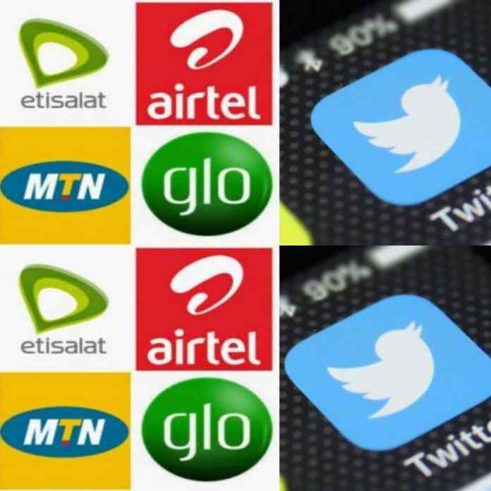 Telecoms Operators Reveals Why Twitter Is Down In Nigeria