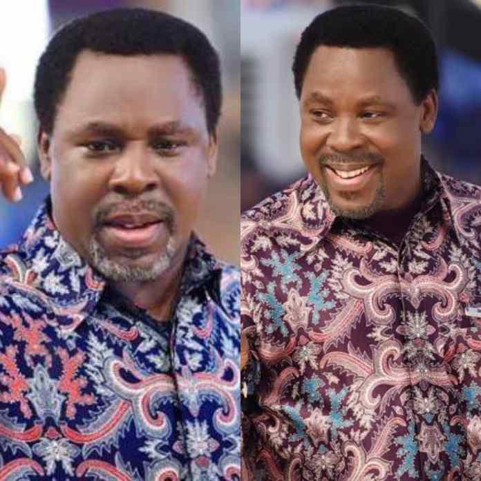 Famous Televangelist, Prophet TB Joshua Dies At 57