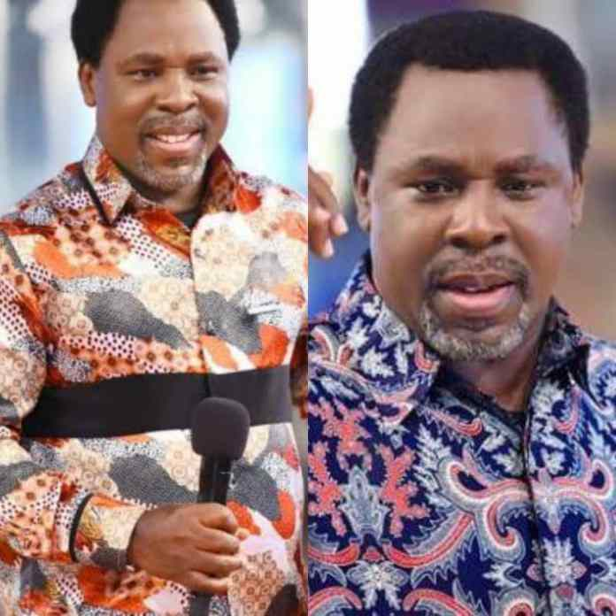 FACT!!! 10 Things You Must Know About Prophet TB Joshua