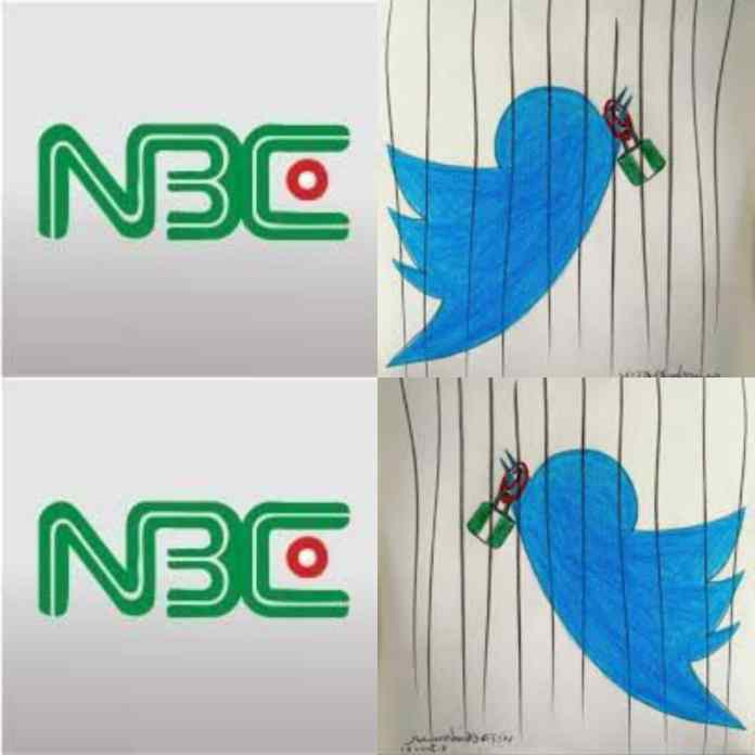 BREAKING: NBC To Sanction All TV And Radio Stations Over Twitter Usage - #Twitterban
