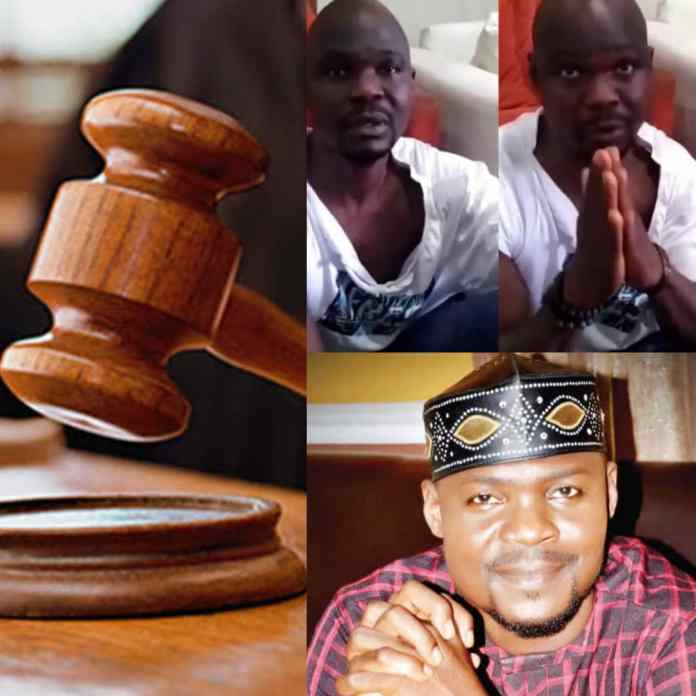 BREAKING: #BabaIjesha To Be Arraigned In Court Today, See Time And Venue