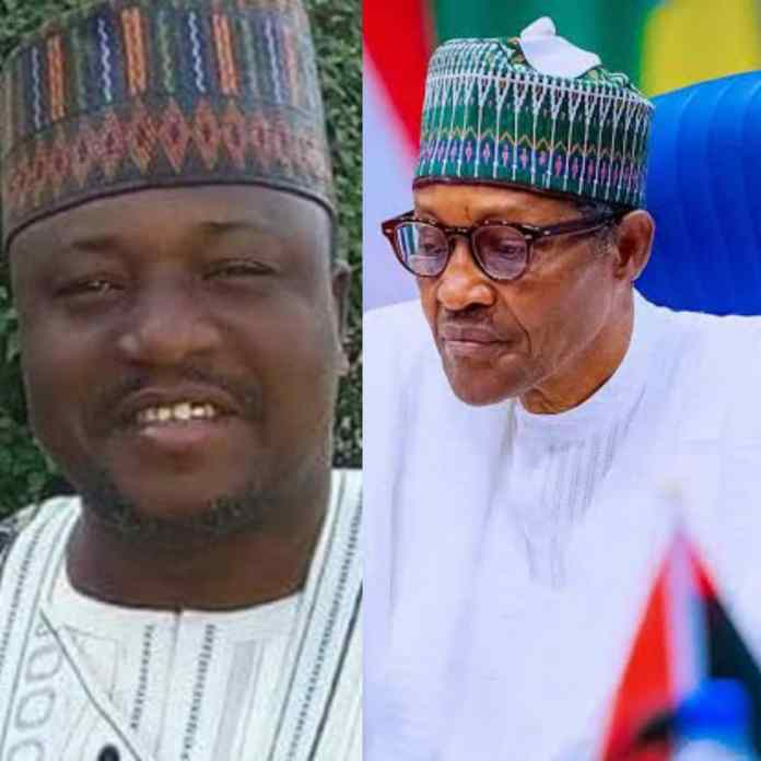 Arewa Youths Reveals What Nigerians Will Do If Buhari Tries 3rd Term Agenda
