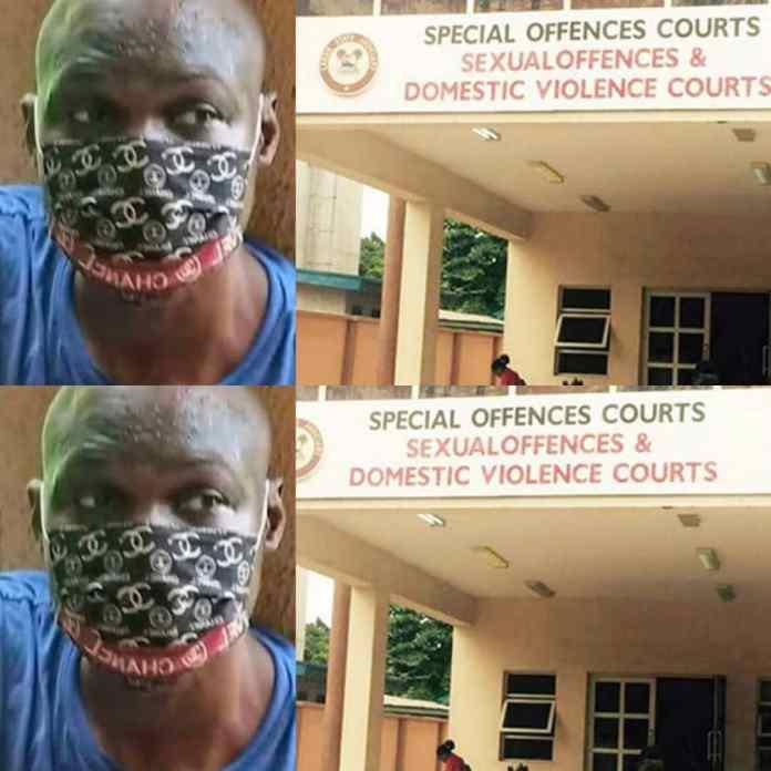 BREAKING: Ikeja Court Fixes Date To Arraign #BabaIjesha