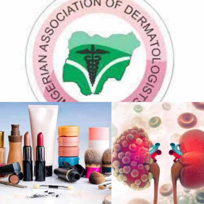 DID YOU KNOW? Cosmetics Increase Risk Of Kidney And Other Diseases, Dermatologists Reveals