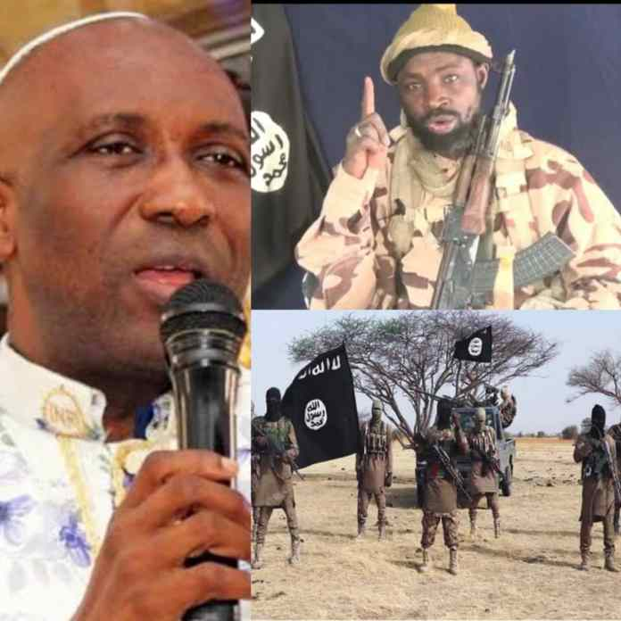 Boko Haram And ISWAP Will Fade Out But Another Tough Terrorist Group Is Coming – Primate Ayodele Warns