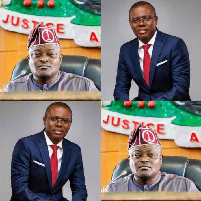 JUST IN: Why Lagos Lawmakers Approved Gov Sanwo-Olu's Request For N85bn Bond