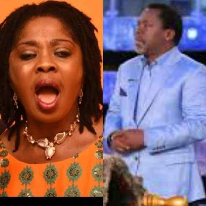 EXPOSED!!! Former PA Revealed How TB Joshua Sexually Molested Her For 14 Yrs [VIDEO]