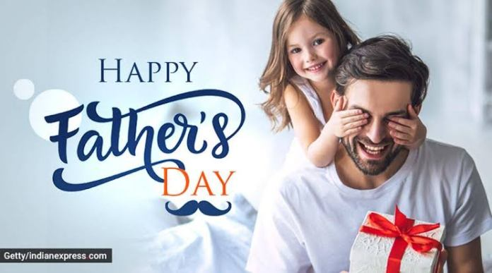 #HappyFathersDay 2021: See Some Beautiful Wishes And Lovely Quotes For Fathers