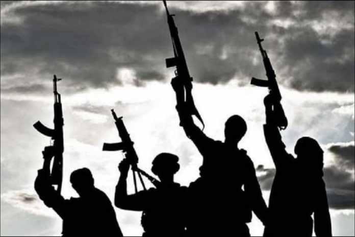 BREAKING: Ondo Is Disarray As Gunmen Attack School Bus, Abduct Staff