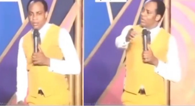 Bola Tinubu Will Soon Join His Ancestors Says Nigerian Pastor [VIDEO]