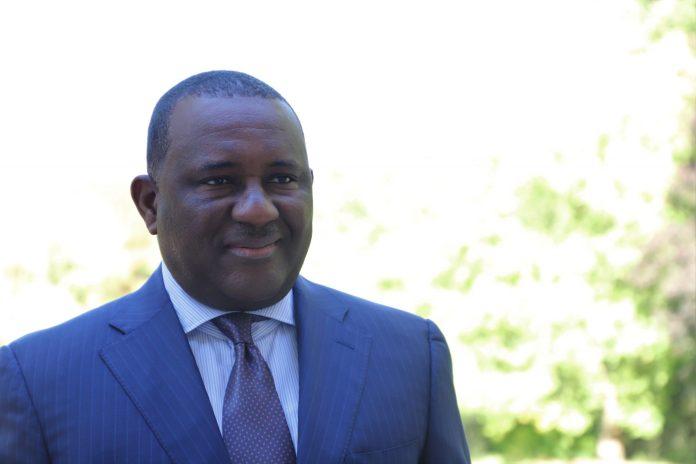 ABDUL SAMAD RABIU Gifts N2bn Shares Bonus To Employees As BUA Cement Remains On Profitability Path For 2021