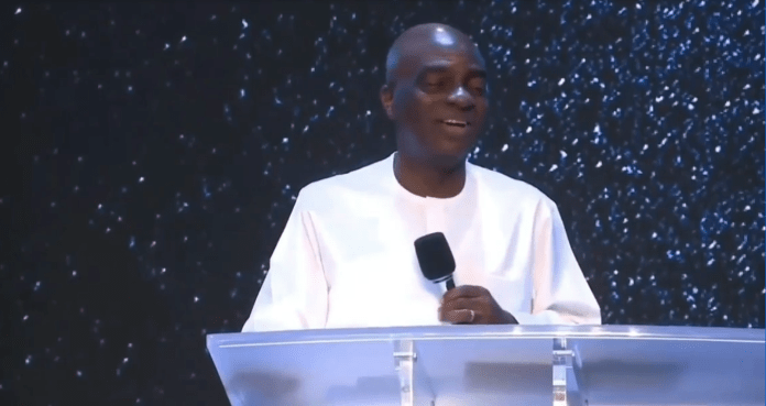 WINNERS CHAPEL!!! Bishop Oyedepo Give Strong Reasons For Mass Sack Of Pastors [VIDEO]