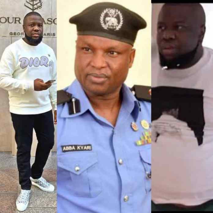 EXPOSED!!! How #Hushpuppi Allegedly Bribed Abba Kyari Over $1.1 Million Scam Deal